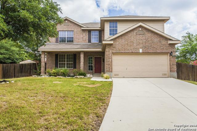 112 Braeswood Ln, Cibolo, TX 78108 (MLS #1314218) :: Magnolia Realty