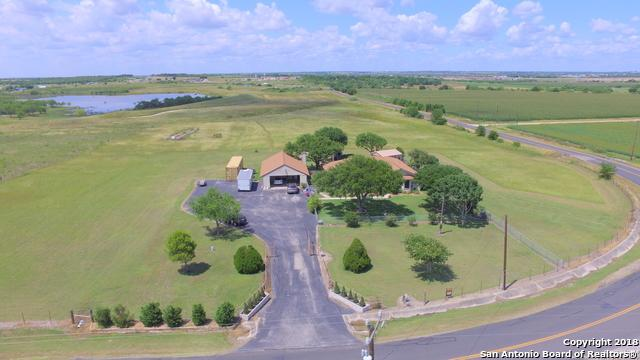 9819 Green Rd, Converse, TX 78109 (MLS #1314223) :: Ultimate Real Estate Services