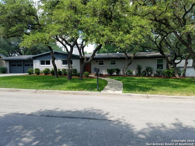 8810 Pineridge Rd, San Antonio, TX 78217 (MLS #1314232) :: Exquisite Properties, LLC