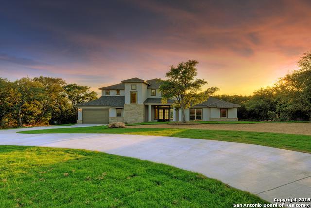 2307 Sunset Ridge, Canyon Lake, TX 78133 (MLS #1314241) :: Exquisite Properties, LLC
