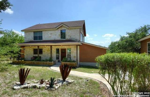 518 Lakeridge Loop, Lakehills, TX 78063 (MLS #1314245) :: Exquisite Properties, LLC
