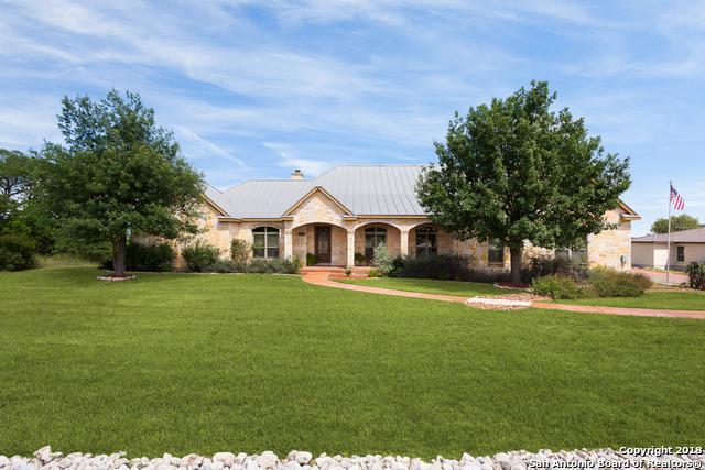 1510 Vintage Way, New Braunfels, TX 78132 (MLS #1314262) :: Magnolia Realty