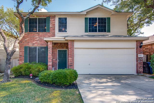 9322 Wisteria Woods, San Antonio, TX 78251 (MLS #1314264) :: Erin Caraway Group