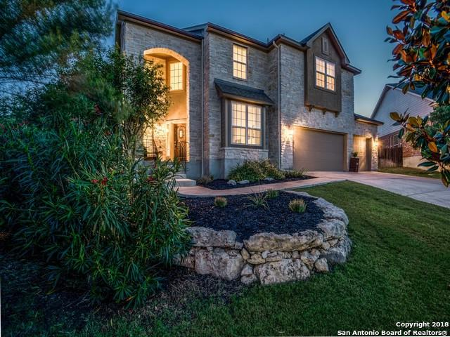 23603 Sunset Peak, San Antonio, TX 78258 (MLS #1314265) :: Magnolia Realty