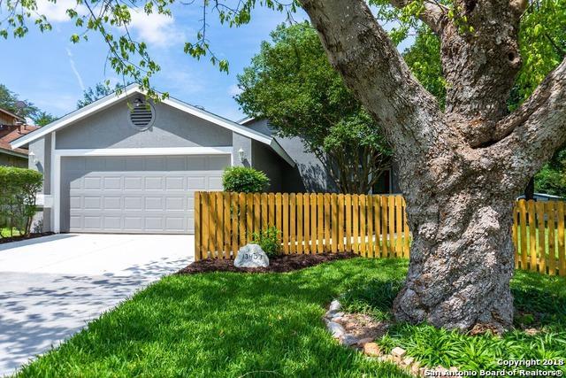 13403 Pebble Circle, San Antonio, TX 78217 (MLS #1314268) :: Exquisite Properties, LLC