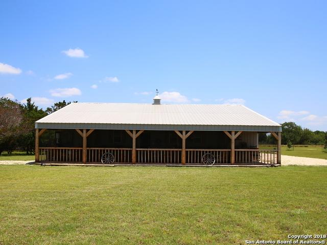 323 Buckskin Trail, Bandera, TX 78003 (MLS #1314280) :: Exquisite Properties, LLC