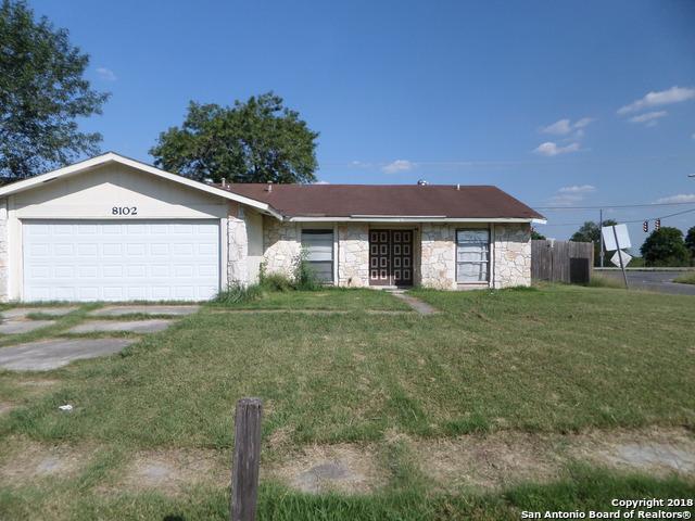 8102 E Whistler, San Antonio, TX 78239 (MLS #1314292) :: Exquisite Properties, LLC