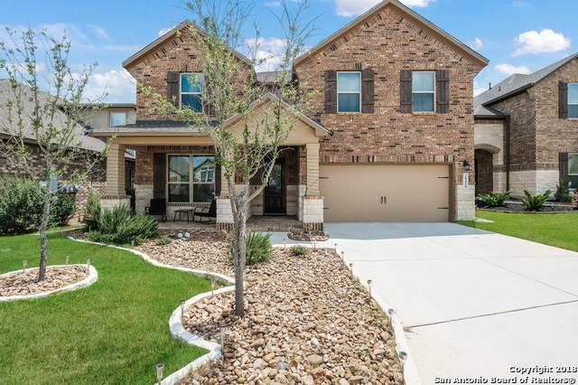 28459 Willis Ranch, San Antonio, TX 78260 (MLS #1314295) :: The Castillo Group