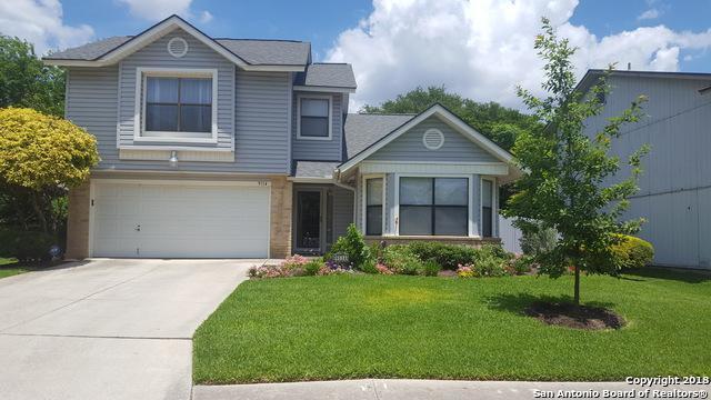 9114 Autumn Storm, San Antonio, TX 78254 (MLS #1314304) :: Magnolia Realty