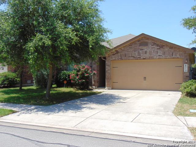 8914 Appaloosa Pass, Converse, TX 78109 (MLS #1314314) :: Ultimate Real Estate Services