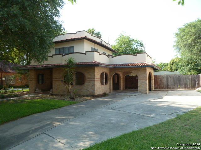 319 Mary Louise Dr, San Antonio, TX 78201 (MLS #1314339) :: Exquisite Properties, LLC