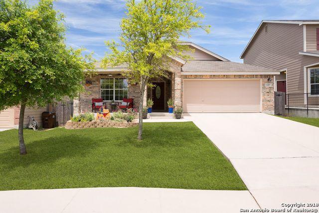 2207 Hornsby Bend, San Antonio, TX 78245 (MLS #1314347) :: Magnolia Realty