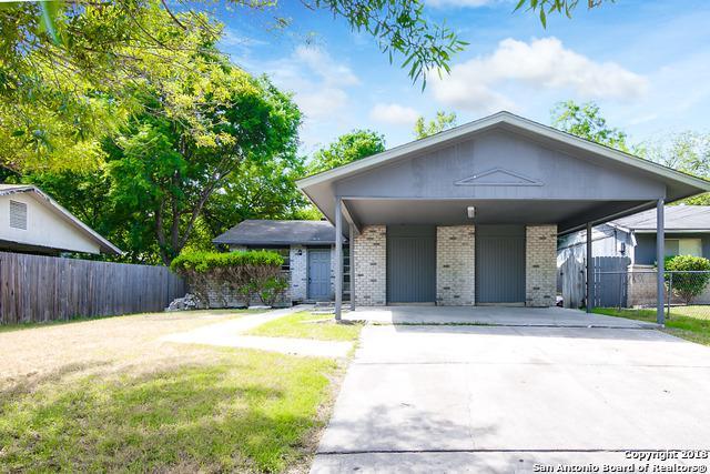 5738 Bienville Dr, San Antonio, TX 78233 (MLS #1314348) :: Exquisite Properties, LLC