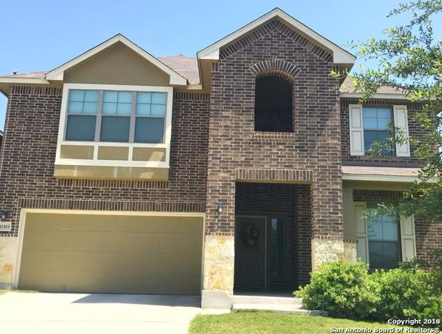 11103 Bedazzled, San Antonio, TX 78245 (MLS #1314365) :: Exquisite Properties, LLC