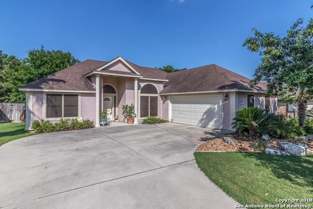 2159 Stonehaven, New Braunfels, TX 78130 (MLS #1314369) :: Exquisite Properties, LLC
