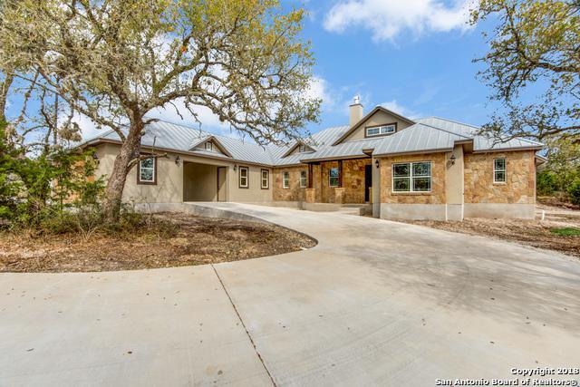 516 Rio Ridge Pkwy, Spring Branch, TX 78070 (MLS #1314373) :: The Castillo Group