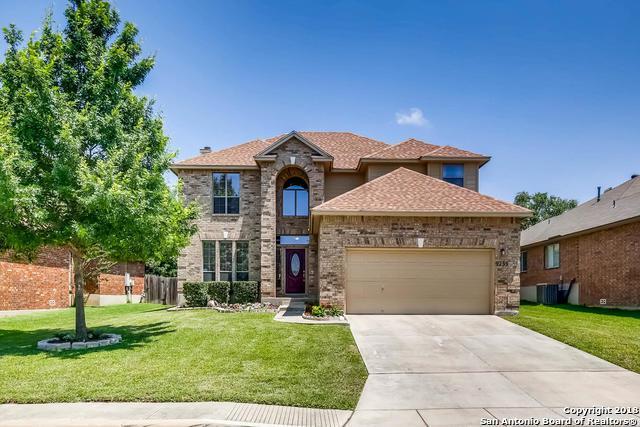 9235 Mccafferty Dr, Helotes, TX 78023 (MLS #1314381) :: Exquisite Properties, LLC