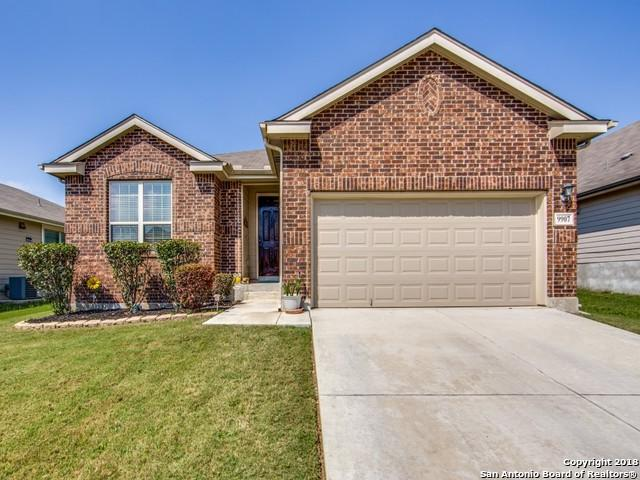 9907 Meadow Lark, Converse, TX 78109 (MLS #1314383) :: Ultimate Real Estate Services