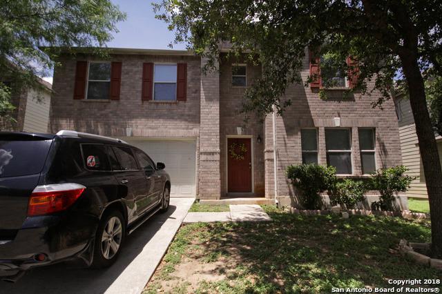8131 Academic Post, San Antonio, TX 78250 (MLS #1314393) :: Exquisite Properties, LLC