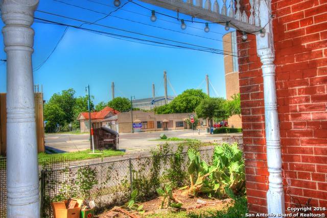107 Paso Hondo St, San Antonio, TX 78202 (MLS #1314399) :: Magnolia Realty