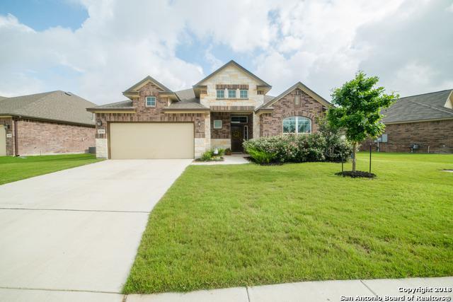 8139 Limerick Falls, San Antonio, TX 78254 (MLS #1314426) :: Exquisite Properties, LLC