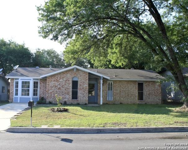 433 Bridgit Dr, Converse, TX 78109 (MLS #1314427) :: Ultimate Real Estate Services