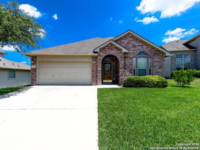 6108 Merion Way, Schertz, TX 78108 (MLS #1314433) :: The Castillo Group