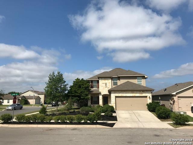 101 Steer Ln, Cibolo, TX 78108 (MLS #1314448) :: The Castillo Group