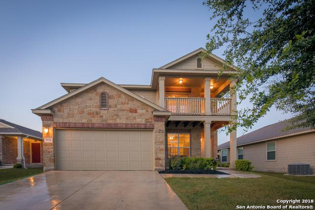 2125 Conner Dr, New Braunfels, TX 78130 (MLS #1314472) :: The Castillo Group