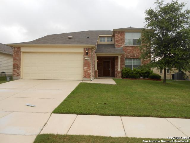 1308 Wagon Wheel, Schertz, TX 78154 (MLS #1314473) :: The Castillo Group