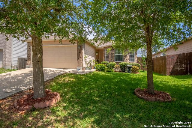 3419 Whisper Branch, Schertz, TX 78108 (MLS #1314474) :: The Castillo Group