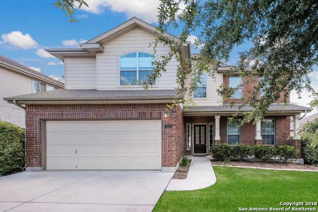 2621 Riva Ridge Circle, Schertz, TX 78108 (MLS #1314480) :: The Castillo Group