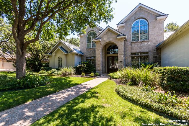 14 Palace Place Dr, San Antonio, TX 78248 (MLS #1314513) :: The Castillo Group