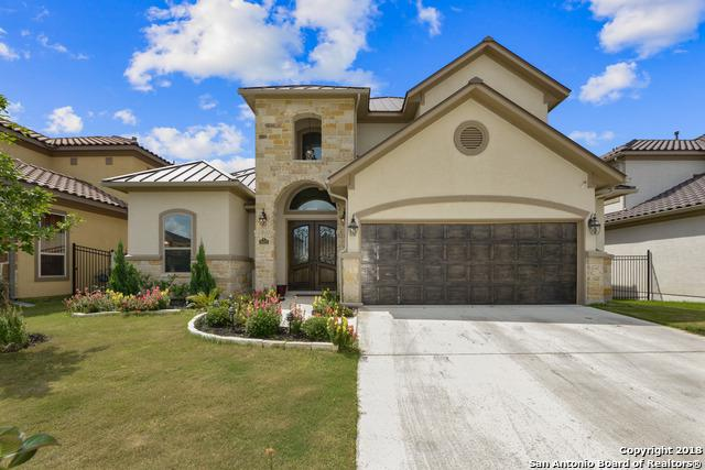 8422 Pico De Aguila, San Antonio, TX 78255 (MLS #1314522) :: Exquisite Properties, LLC