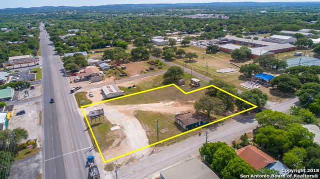 1213 Main St, Blanco, TX 78606 (MLS #1314524) :: Neal & Neal Team