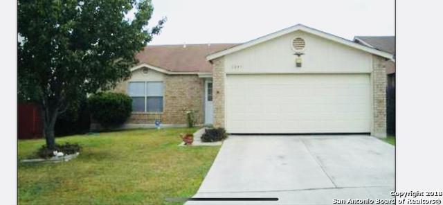 5843 Summer Fest Dr, San Antonio, TX 78244 (MLS #1314544) :: Exquisite Properties, LLC