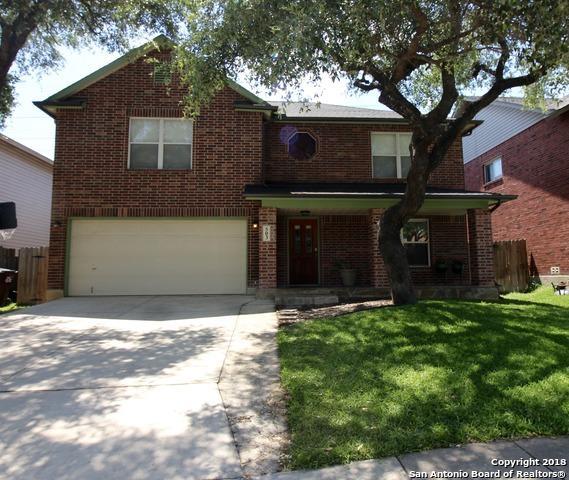 503 Terra Cotta, San Antonio, TX 78253 (MLS #1314547) :: Exquisite Properties, LLC