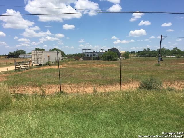 10817 Us Highway 87, Adkins, TX 78101 (MLS #1314558) :: Neal & Neal Team
