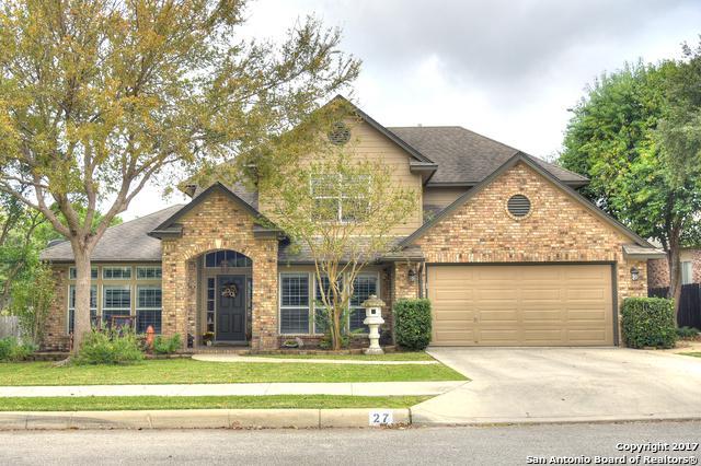 27 Oak Bluff, New Braunfels, TX 78132 (MLS #1314560) :: Exquisite Properties, LLC