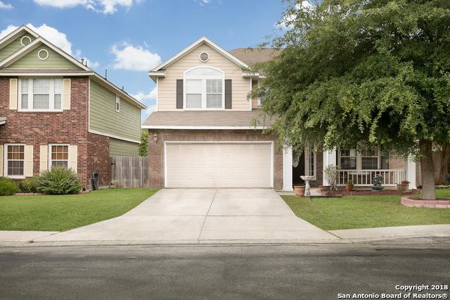 4535 Amandas Cove, San Antonio, TX 78247 (MLS #1314604) :: NewHomePrograms.com LLC
