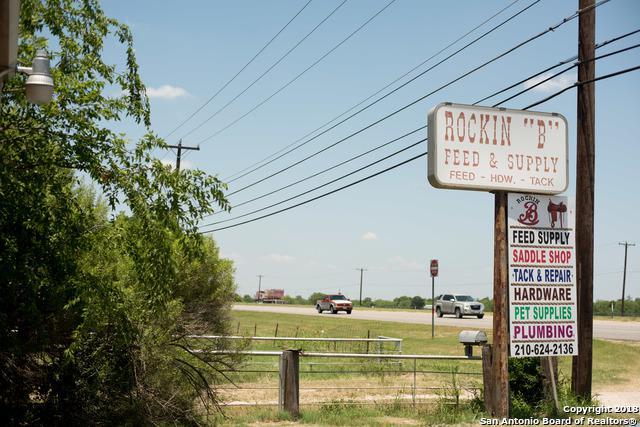 19821 State Highway 16 S, Von Ormy, TX 78073 (MLS #1314609) :: Exquisite Properties, LLC