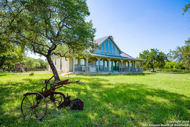 2777 County Road 251, Hondo, TX 78861 (MLS #1314613) :: Exquisite Properties, LLC