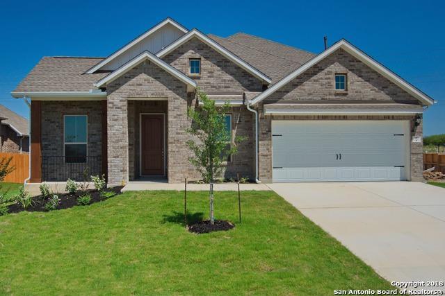 917 Foxbrook Way, Cibolo, TX 78108 (MLS #1314639) :: Exquisite Properties, LLC