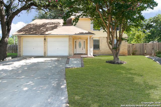 6038 Ridge Pond St, San Antonio, TX 78250 (MLS #1314687) :: Exquisite Properties, LLC