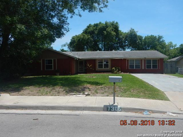 7306 Glen Haven Street, San Antonio, TX 78239 (MLS #1314697) :: NewHomePrograms.com LLC