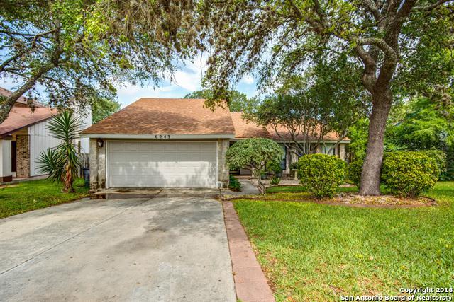 6243 Ridgebrook St, San Antonio, TX 78250 (MLS #1314701) :: Exquisite Properties, LLC