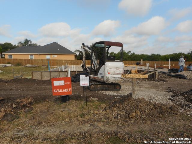 9515 Butterfly Bend, San Antonio, TX 78221 (MLS #1314705) :: Exquisite Properties, LLC