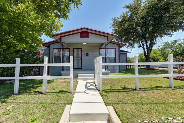 1731 E Carson St, San Antonio, TX 78208 (MLS #1314733) :: Exquisite Properties, LLC