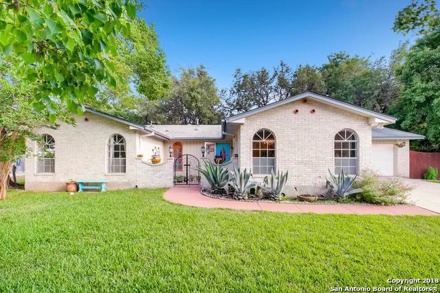 420 Sagecrest Dr, Hollywood Pa, TX 78232 (MLS #1314786) :: Exquisite Properties, LLC