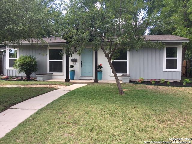 241 Wellesley Blvd, San Antonio, TX 78209 (MLS #1314815) :: Exquisite Properties, LLC